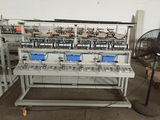 HIGH SPEED A/C WINDER MACHINE