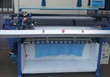 YM-CK-01 AUTOMATIC COLLAR KNITTING MACHINE